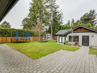 "Photo 18: 3519 W 49TH Avenue in Vancouver: Southlands House for sale in ""Southlands"" (Vancouver West)  : MLS®# V1114514"