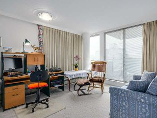 """Photo 12: 801 2108 W 38TH Avenue in Vancouver: Kerrisdale Condo for sale in """"THE WILSHIRE"""" (Vancouver West)  : MLS®# V1086776"""