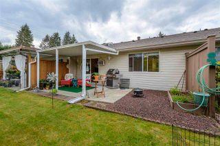 "Photo 20: 17 12049 217 Street in Maple Ridge: West Central Townhouse for sale in ""THE BOARDWALK"" : MLS®# R2579686"