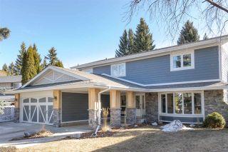 Photo 3: 6411 146 Street in Edmonton: Zone 14 House for sale : MLS®# E4236878