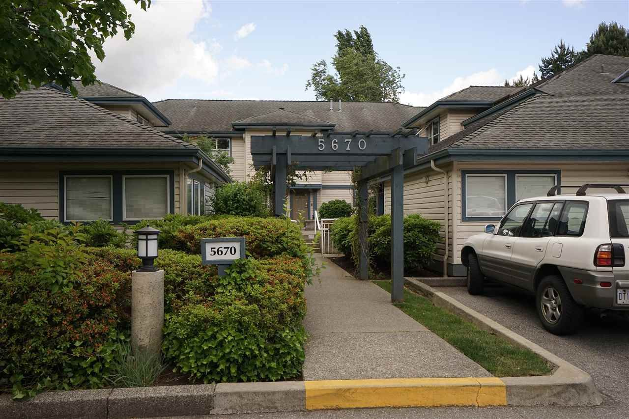 Main Photo: 49 5670 208TH Street in Langley: Langley City Townhouse for sale : MLS®# R2590458