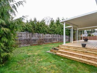 Photo 36: 534 King Rd in COMOX: CV Comox (Town of) House for sale (Comox Valley)  : MLS®# 778209