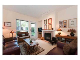 """Photo 2: 108 6198 ASH Street in Vancouver: Oakridge VW Condo for sale in """"THE GROVE"""" (Vancouver West)  : MLS®# V843824"""