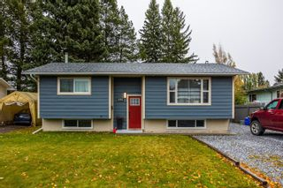 Photo 1: 7766 PIEDMONT Crescent in Prince George: Lower College House for sale (PG City South (Zone 74))  : MLS®# R2625452