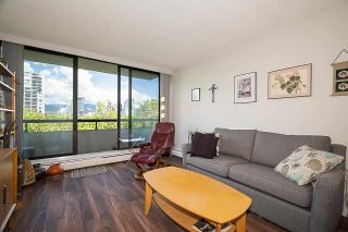 """Photo 4: 805 1720 BARCLAY Street in Vancouver: West End VW Condo for sale in """"LANCASTER GATE"""" (Vancouver West)  : MLS®# R2586470"""