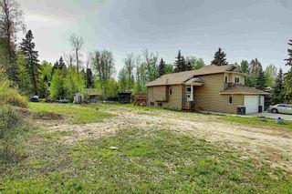 Photo 37: 214 Poplar Street: Rural Sturgeon County House for sale : MLS®# E4248652