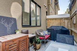 Photo 15: 2614 19 Avenue SW in Calgary: Richmond Row/Townhouse for sale : MLS®# A1086185