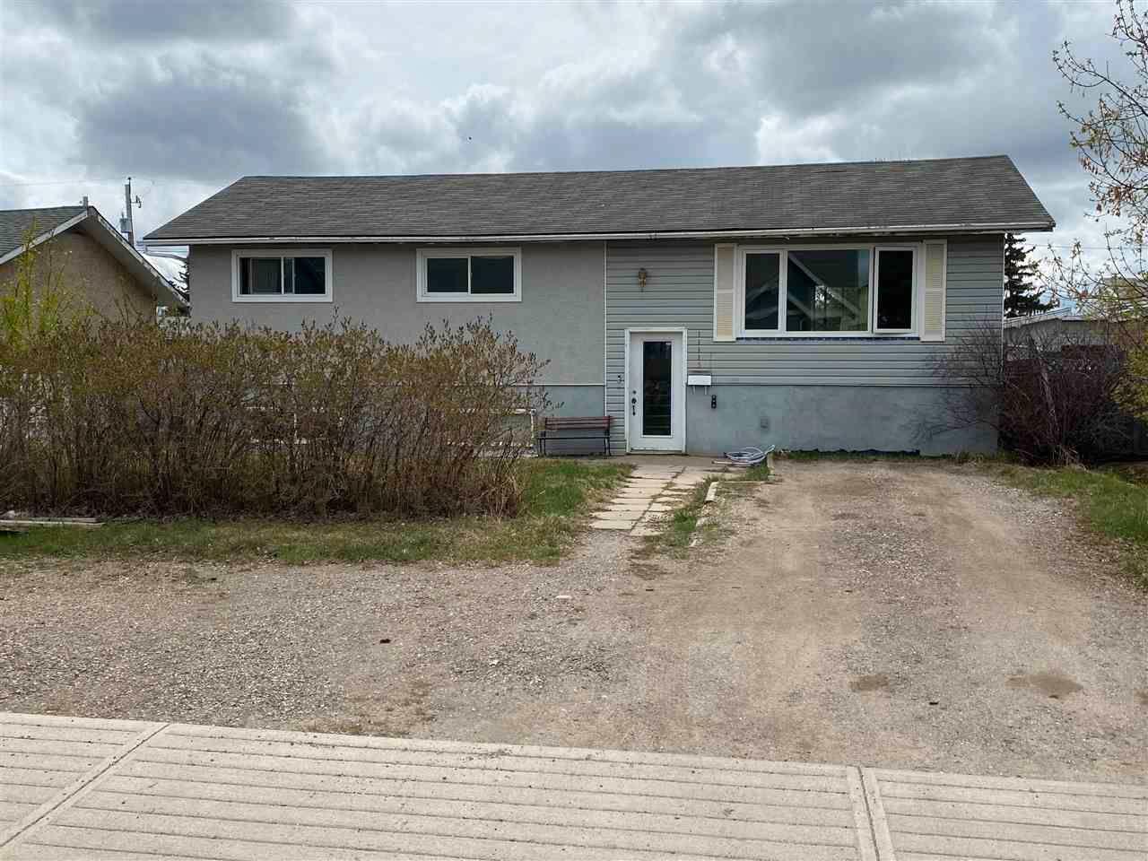 Main Photo: 11115 102 Avenue in Fort St. John: Fort St. John - City NW House for sale (Fort St. John (Zone 60))  : MLS®# R2543377