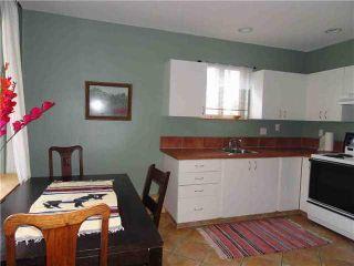 Photo 8: 6360 JASPER RD in Sechelt: Sechelt District House for sale (Sunshine Coast)  : MLS®# V1084885