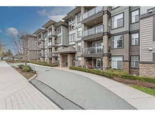 Photo 3: 205 2068 SANDALWOOD Crescent in Abbotsford: Central Abbotsford Condo for sale : MLS®# R2554332