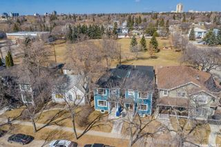 Photo 34: 1133 Main Street in Saskatoon: Varsity View Residential for sale : MLS®# SK849187