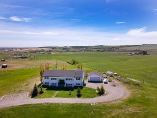 Photo 38: 387018 Meridian Street: Rural Foothills County Detached for sale : MLS®# A1115670