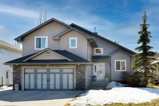 Main Photo: 159 HILLVIEW Lane: Strathmore Detached for sale : MLS®# A1083429