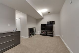 Photo 24: 11639 92 Street in Edmonton: Zone 05 House Half Duplex for sale : MLS®# E4229467