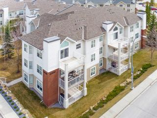 Photo 12: 204 6800 Hunterview Drive NW in Calgary: Huntington Hills Apartment for sale : MLS®# A1103955