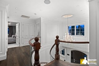 """Photo 34: 1438 W 32ND Avenue in Vancouver: Shaughnessy House for sale in """"ELEMENTS ESTATE"""" (Vancouver West)  : MLS®# R2522428"""