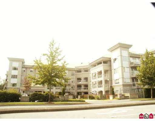 """Main Photo: 201 10533 134TH Street in Surrey: Whalley Condo for sale in """"PARKSVIEW"""" (North Surrey)  : MLS®# F2721201"""