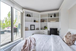 """Photo 19: 203 1625 HORNBY Street in Vancouver: Yaletown Condo for sale in """"SEAWALK NORTH"""" (Vancouver West)  : MLS®# R2577394"""