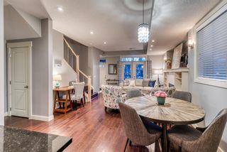 Photo 12: Unit #1 1938 24A Street SW in Calgary: Richmond Row/Townhouse for sale : MLS®# A1057444