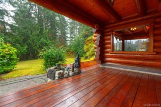Photo 31: 4050 Happy Happy Valley Rd in VICTORIA: Me Metchosin House for sale (Metchosin)  : MLS®# 820088