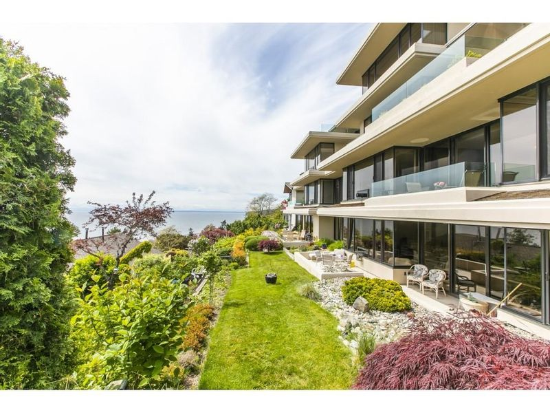 FEATURED LISTING: 202 - 15050 PROSPECT Avenue White Rock