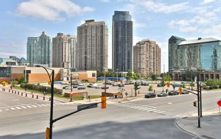 Photo 18: 208 4070 Confederation Parkway in Mississauga: City Centre Condo for sale : MLS®# W4933773