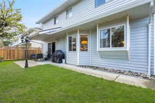 Photo 35: 10811 ATHABASCA Drive in Richmond: McNair House for sale : MLS®# R2564861