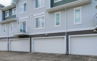 Photo 25: 94 2905 141 Street in Edmonton: Zone 55 Townhouse for sale : MLS®# E4235999