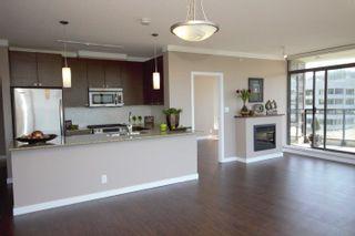 "Photo 8: 1104 110 BREW Street in Port Moody: Port Moody Centre Condo for sale in ""ARIA"" : MLS®# R2225722"