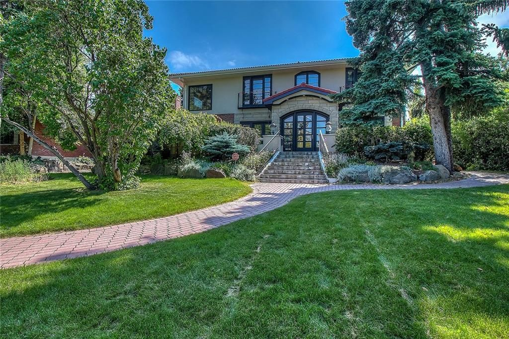 Main Photo: 1031 DURHAM Avenue SW in Calgary: Upper Mount Royal Detached for sale : MLS®# A1069988