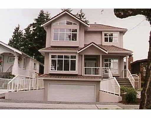 Main Photo: 2839 W 42nd Ave in Vancouver: Kerrisdale House for sale (Vancouver West)  : MLS®# V610804