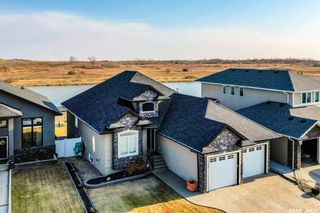 Photo 43: 604 Stone Terrace in Martensville: Residential for sale : MLS®# SK850718