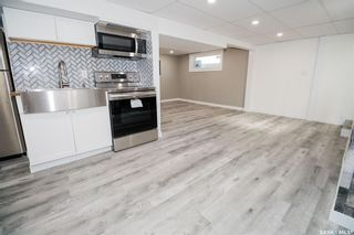 Photo 36: 812 3rd Avenue North in Saskatoon: City Park Residential for sale : MLS®# SK849503