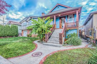 Main Photo: 419 E 56TH Avenue in Vancouver: South Vancouver House for sale (Vancouver East)  : MLS®# R2627145