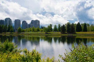 """Photo 28: 2301 3007 GLEN Drive in Coquitlam: North Coquitlam Condo for sale in """"Evergreen"""" : MLS®# R2558323"""