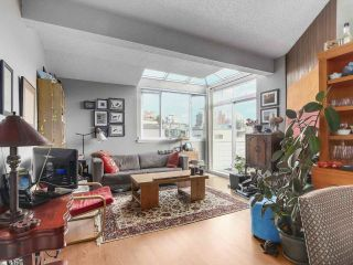 Photo 3: 9 1606 W 10TH Avenue in Vancouver: Fairview VW Condo for sale (Vancouver West)  : MLS®# R2224878