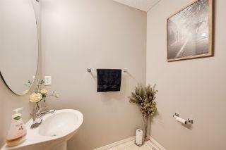 Photo 6: 64 287 MACEWAN Road in Edmonton: Zone 55 House Half Duplex for sale : MLS®# E4234612