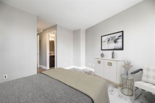 """Photo 12: 3E 199 DRAKE Street in Vancouver: Yaletown Condo for sale in """"CONCORDIA 1"""" (Vancouver West)  : MLS®# R2590785"""