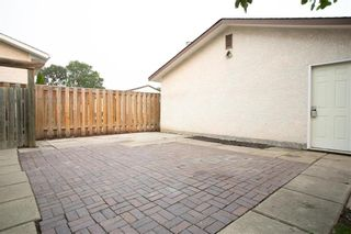 Photo 39: 66 Dells Crescent in Winnipeg: Meadowood Residential for sale (2E)  : MLS®# 202119070