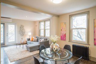 Photo 12: 12 477 Wardlaw Avenue in Winnipeg: Osborne Village House for sale (1B)  : MLS®# 1725267