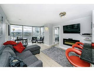 "Photo 4: 1502 907 BEACH Avenue in Vancouver: Yaletown Condo for sale in ""CORAL COURT"" (Vancouver West)  : MLS®# R2457774"