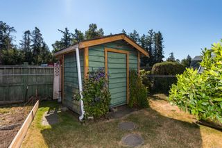 Photo 17: 50 7701 Central Saanich Rd in : CS Hawthorne Manufactured Home for sale (Central Saanich)  : MLS®# 885603
