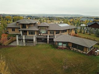 Main Photo: 31139 GRANDARCHES Drive in Rural Rocky View County: Rural Rocky View MD Detached for sale : MLS®# C4215932