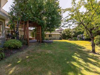 """Photo 37: 11771 PLOVER Drive in Richmond: Westwind House for sale in """"WESTWIND"""" : MLS®# R2484698"""