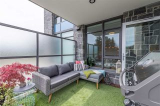 """Photo 35: 204 1295 CONIFER Street in North Vancouver: Lynn Valley Condo for sale in """"The Residence at Lynn Valley"""" : MLS®# R2498341"""
