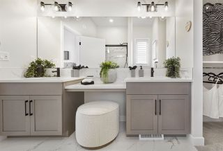 Photo 16: 122 Edgewater Circle: Leduc House for sale : MLS®# E4224001