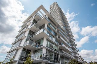 Photo 20: 1108 258 NELSON'S Court in New Westminster: Sapperton Condo for sale : MLS®# R2494481