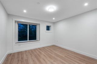 Photo 13: 3348 E 8TH Avenue in Vancouver: Renfrew Heights 1/2 Duplex for sale (Vancouver East)  : MLS®# R2532847