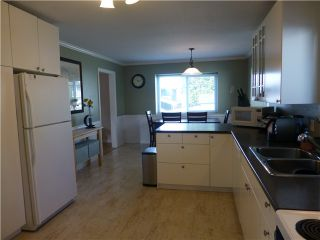 Photo 2: 5318 199TH Street in Langley: Langley City House for sale : MLS®# F1406116