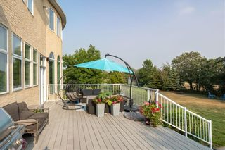 Photo 38: 28 OAKMONT Crescent in Headingley: Breezy Bend Residential for sale (1W)  : MLS®# 202119081